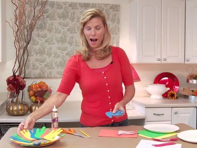 Fun, Easy Thanksgiving Crafts for Kids