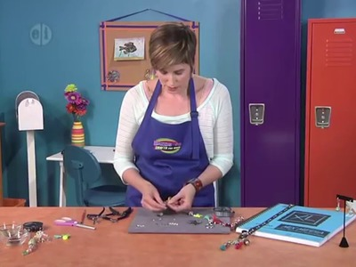 Hands on Crafts for Kids with Candie Cooper & Jesse James Beads