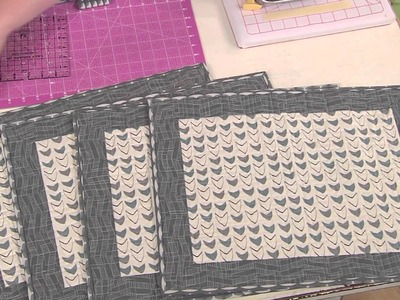 Quilting Arts TV Seried 1500 Episode 1502 Preview