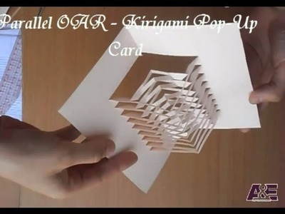 12 How to Make An Amazing Pop up Card Tutorial