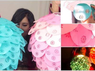 Easy DIY Diwali Lantern | Sonal Sagaraya