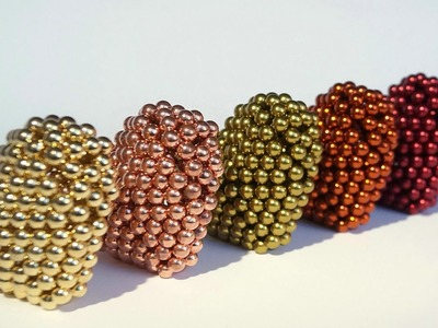 How To Make a Buckyballs 3D Heart. Detailed Tutorial HD!