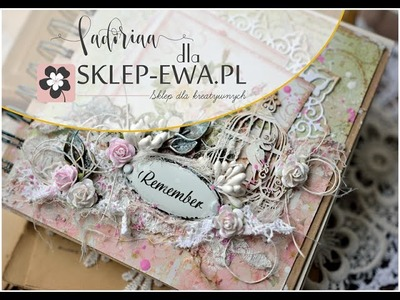 Shabby Chic cover by Padoriaa