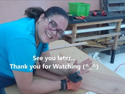 DIY:  How to transform a Skillsaw into a Table Saw