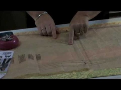 Learn How to Shorten a Pattern Piece for Sewing a Garment