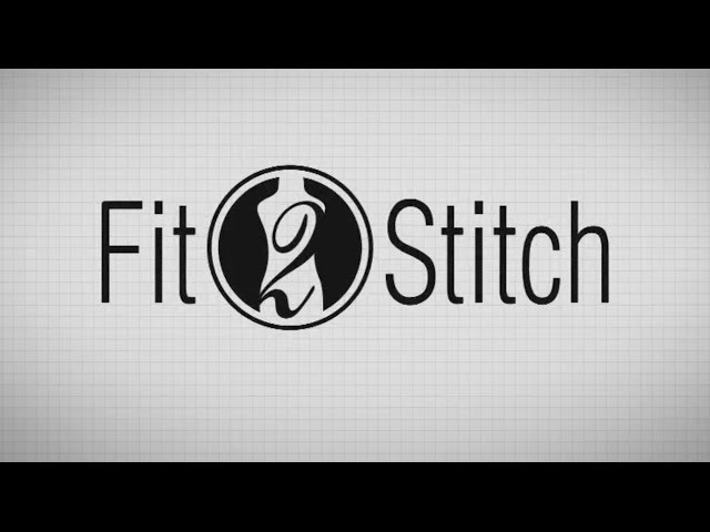 Looking As Good as You Feel - Fit 2 Stitch - Season 1 Episode 6