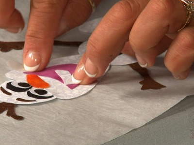 Make Your Own Applique Quilt Patterns  |  National Quilters Circle