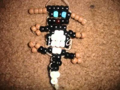 My Pony bead Creations