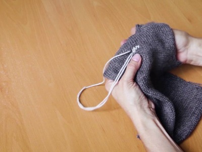 TIP Merino Fine: Embroidery Jacquard Stitch · Bordado Jacquard