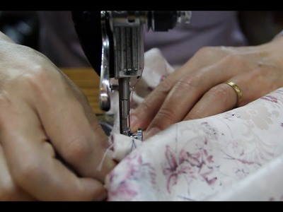 Uniquely Hong Kong: The Art of Qipao Tailoring
