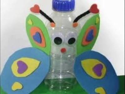 Hand Crafts For Children