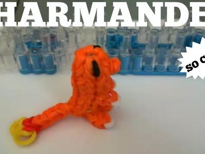 How to Loom: Charmander! #004