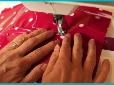 Inserting a welt Pocket - The Sewing Workshop