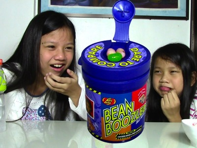 Jelly Belly Bean Boozled Challenge - Kids' Toys