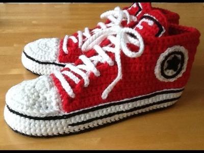 Part 5 The star sign, Sneaker socks