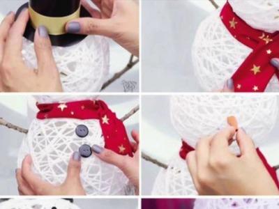 Christmas DIY Decorations #7
