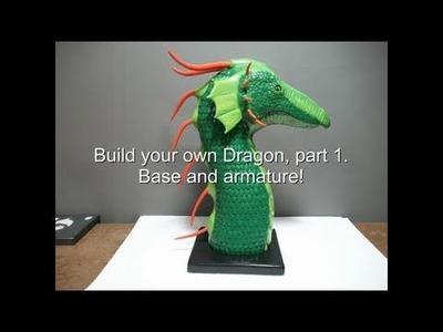 Dragon Bust, part 1