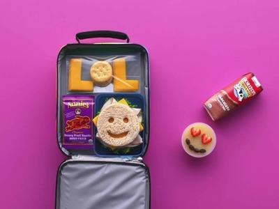 Emoji Lunchbox