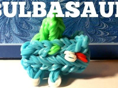How to Loom: Bulbasaur! #001