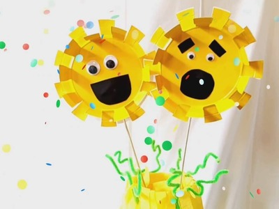 DIY -  How To Make Emojis Party Decoration (123 Easy Project)