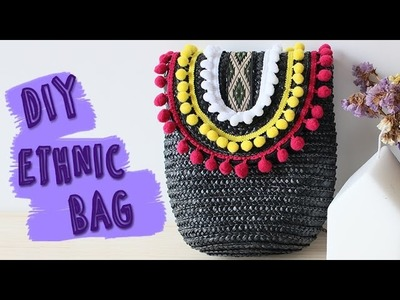 How To Decorate a HandBag | Bag Decorating Ideas and Tips