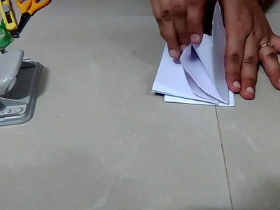 How to make a note book, learn to make your own book,craft for kids, paper craft for kids