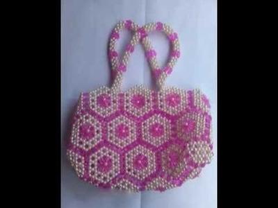 How to Make Puthi Bags