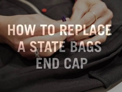 How to Replace an End Cap