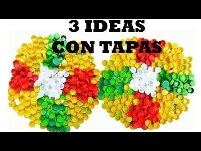 3 Ideas Increibles