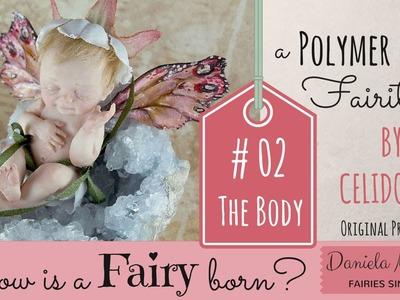 How is a Fairy Born? #2 of 6