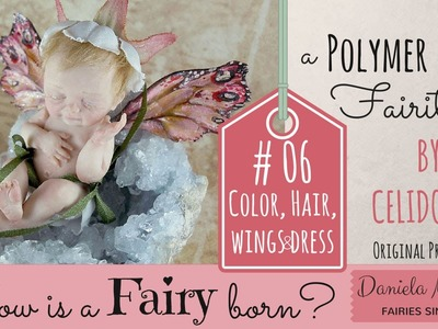 How is a Fairy Born? #6 of 6