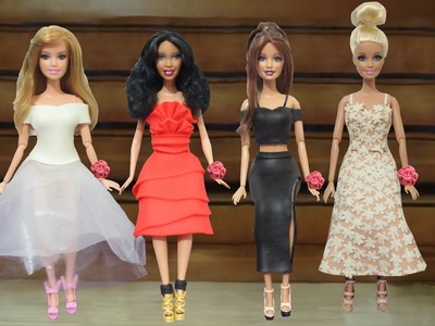 "Play Doh Little Mix  ""Love Me Like You"" Inspired Costumes"