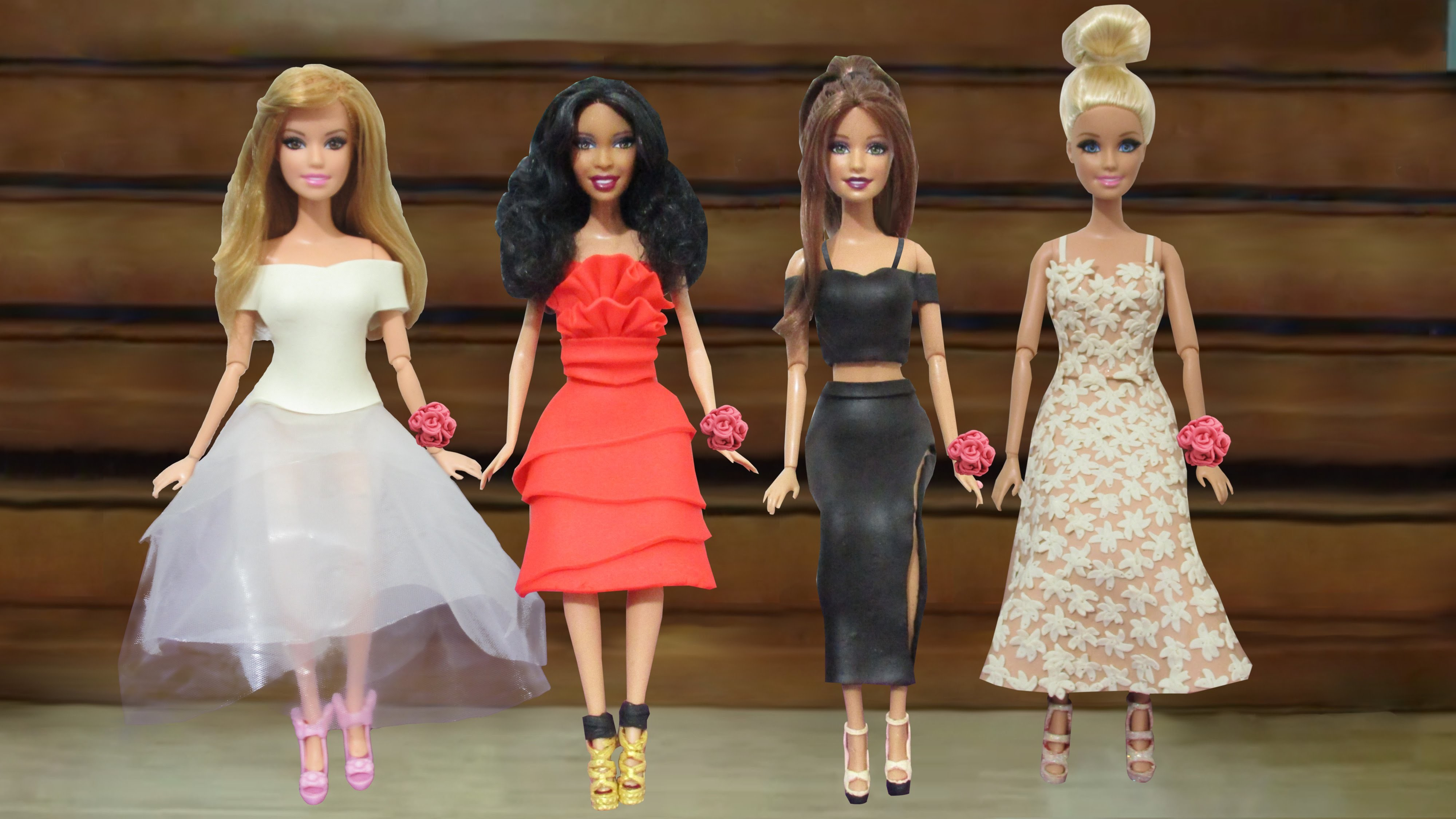 """Play Doh Little Mix  """"Love Me Like You"""" Inspired Costumes"""