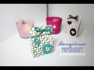 "4-1.2"" x 6-1.2"" Series: Little Fold Over Bag 