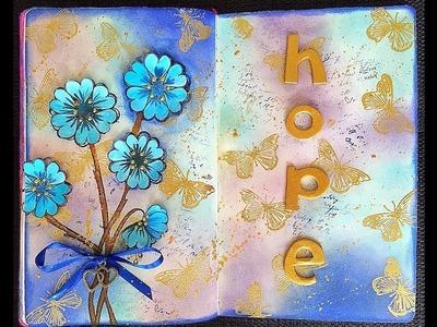 Art Journal #1: Hope for a Better World