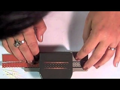Card Making 101- Essential Tools, Must-Have Stampin' Up! Punch