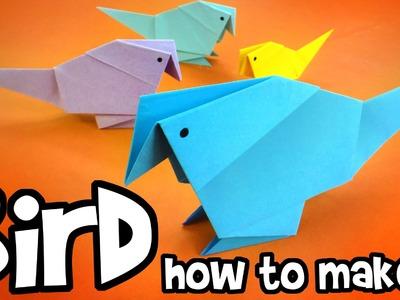 How to make - Bird