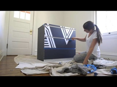 How to Use ScotchBlue™ Painter's Tape for Delicate Surfaces & Multi-Surfaces