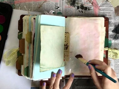 Journal With Me - Journalling Process Video (6)