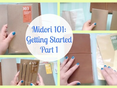 Midori 101: Getting Started Part 1