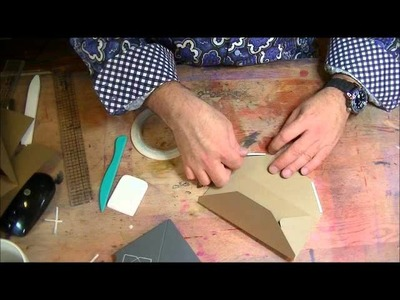 The New Envelope Maker From We R Memory Keepers!