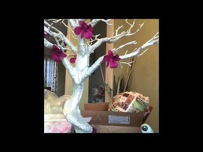 Centerpieces ideas for Wedding, Quinceañera, Sweet 16