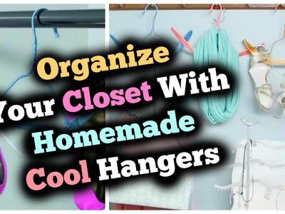 DIY Cool Hangers