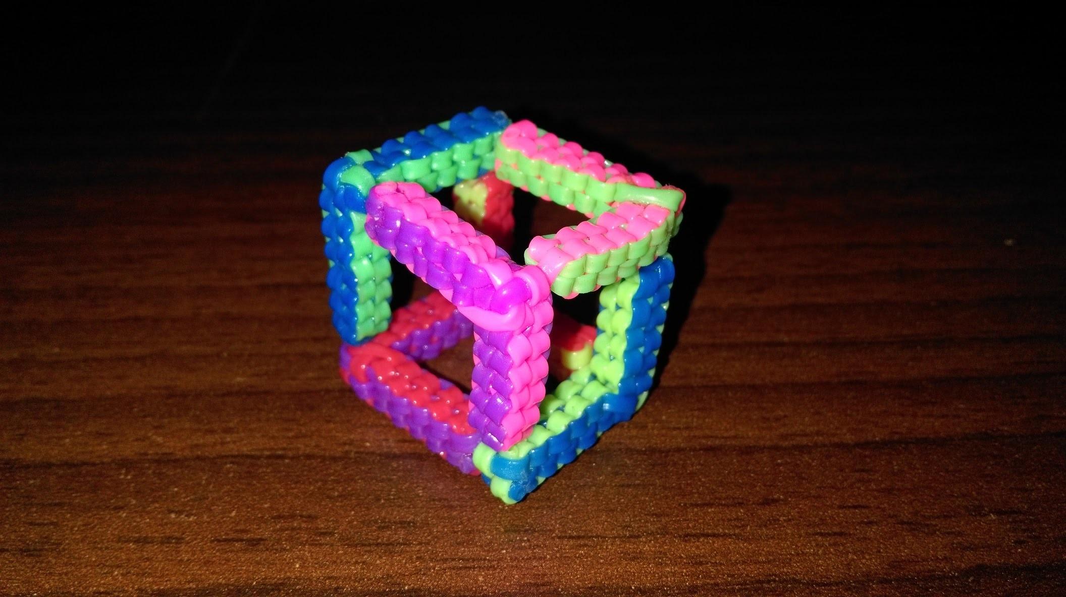 How To Make Cube Scoobie