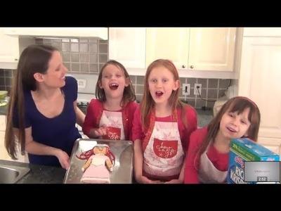 How To Make Princess Rice Krispies Treats