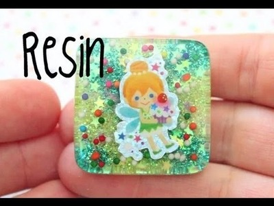 ❤ New Resin Charms ❤