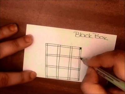 Tutorial Tuesday: Black Box