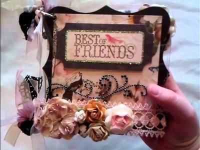 """""""Best of friends"""" mini album from M-C!!!"""