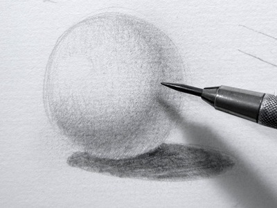 Shading Lessons: Learn How to Draw Shades - How to Shade - Fine Art-Tips.