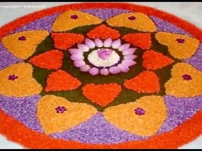 Top 10 Easy & Beautiful Rangoli Designs for Diwali festival